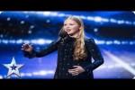Video - das man mit 12 Jahren so eine Stimme haben kann