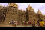 Video - Das größte Lehm-Gebäude der Welt (Englisch)