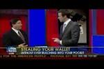 Video - wie leicht man Kreditkarteninformationen stehlen kann (Englisch)