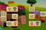 Spiel - Mahjong Adventure