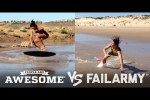 Video - People are Awesome vs FailArmy