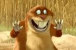 Video - Pixar Kurzfilm: Topo