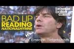 Video - Bad Lip Reading Nationalhymne