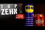 Video - Die 10 bestgehütetsten Geschäftsgeheimnisse