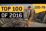 Video - Top 100 Viral Videos of the Year 2016 (Part 1)