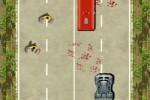 Spiel - Zombie Road