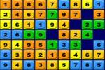 Spiel - Numbers