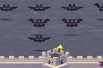 Spiel - Castle Defense