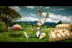 Video - Frohe Ostern - der Osterhase