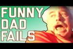 Video - Funny Dad Fails - Hoppalas mit Daddy