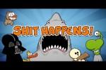 Video - SHIT HAPPENS - SUPERCUT (30 Minuten Sketche)