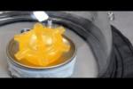 Video - Ein Kreisel unter Vacuum