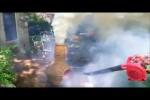 Video - Der etwas andere Grillanzünder