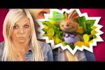 Video - Ostern: JayJay Jackpot kennt Karfreitag - Blondine und Eier