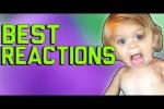 Video - Lustige Reaktionen auf Streiche und Hoppalas
