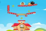 Spiel - Hamster go home