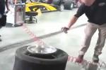 Video - Reifen aufziehen mal anders
