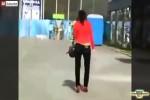 Video - Witzige High Heels Fails
