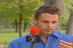 Video - Versteckte Kamera - Interview