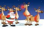 Video - warum der Weihnachtsmann nicht loskommt