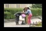 Video - Ladykracher - Handtaschen-Klau