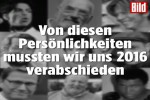 Video - Ruhet in Frieden