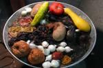 Video - Obst- und Gemüse-Zersetzung