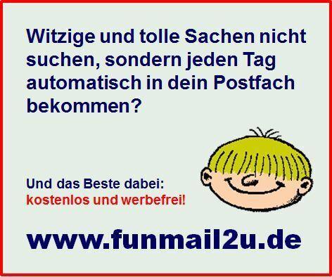 funmail2u-Vorstellung