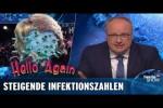 Video - Coronavirus: Die Sehnsucht nach Normalität ist verständlich, aber...