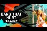 Video - Autsch, das tut weh