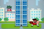Spiel - Tower Boxer