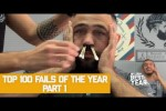 Video - Top 100 Fails of the Year Part 1 (2019)