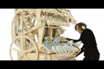 Video - Wintergatan - Marble Machine