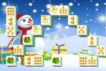 Spiel - Christmas Triple Mahjong