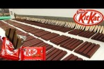 Video - Kit Kat Factory