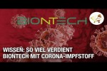 Video - Wie viel verdient die Firma BioNTech mit ihrem Corona-Impfstoff? Eine wissenschaftliche Modellierung