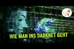 Video - Tutorial: Wie man ins Darknet geht