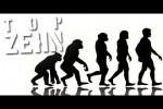Video - 10 komische Fakten über die Evolution