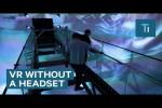 Video - Virtual Reality erlegen ohne Brille