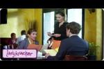Video - Wenn der Chef einen zum Essen einlädt - Ladykracher