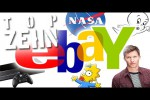 Video - 10 Fakten über ebay