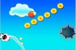 Spiel - Berry Jump