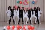 Video - Lustiger Tanz
