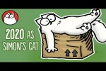 Video - 2020 Through The Eyes Of Simon's Cat