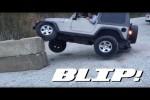 Video - Jeep-Fail