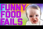 Video - Cooking Food Fails