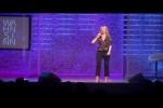 Video - Monika Gruber in Aktion