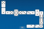 Spiel - Domino Battle