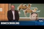 Video - Drei Wochen Homeschooling und die Eltern sind komplett überfordert - heute-show