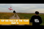 Video - Top 100 Fails of the Year Part 5 (2019)
